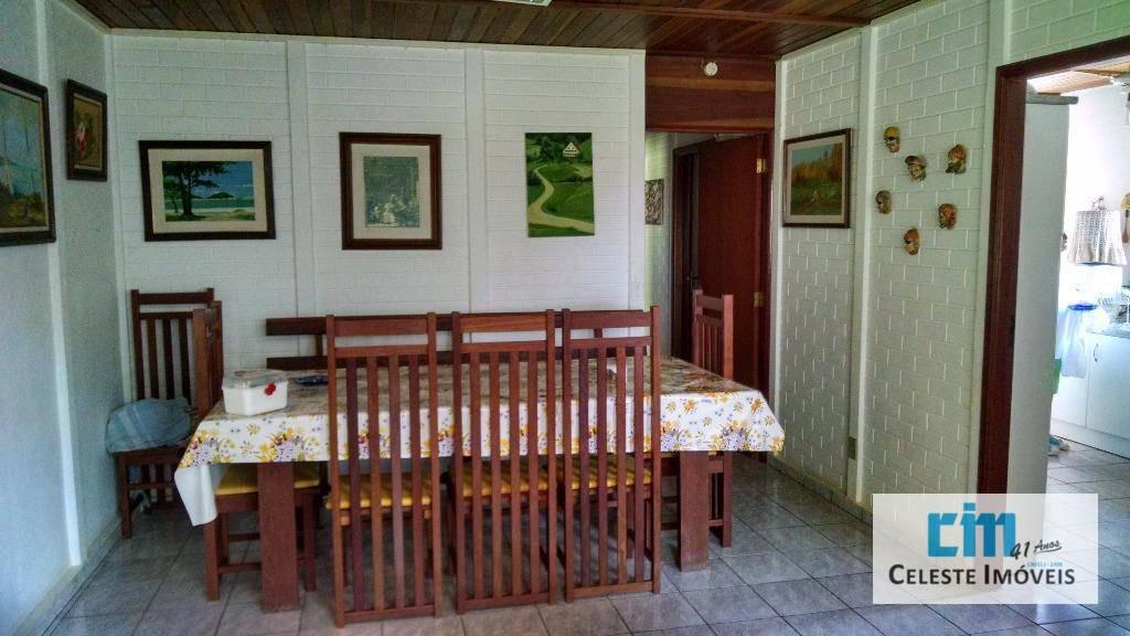 chácara  residencial à venda, rancho dos arcos, boituva. - ch0018