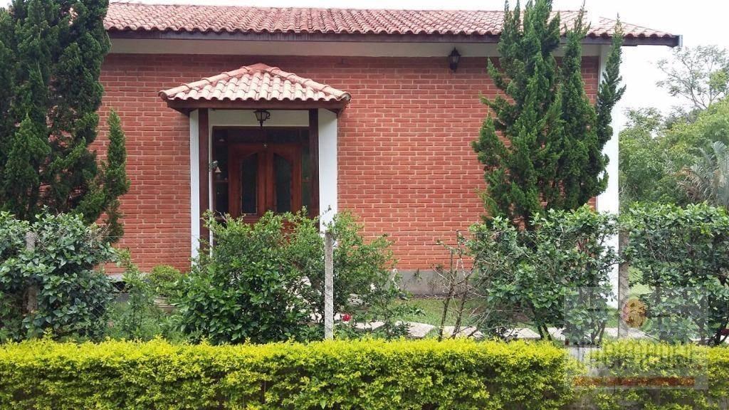 chácara residencial à venda, rancho dos arcos, boituva - ch0504. - ch0504