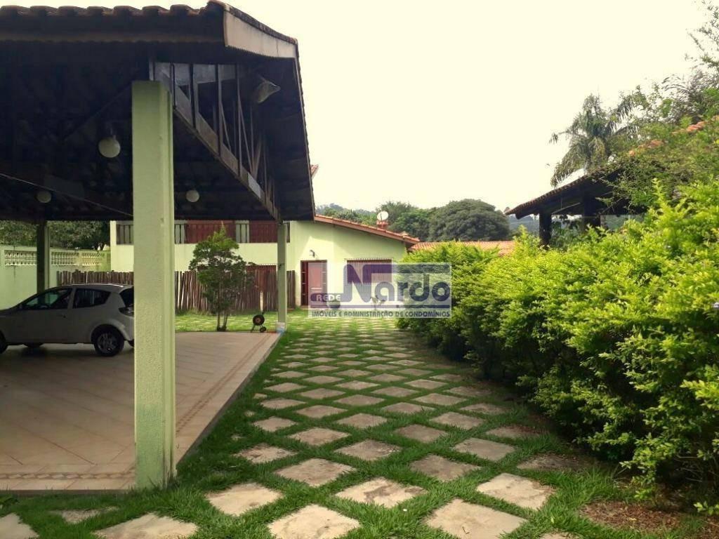 chácara residencial à venda, recanto amapola, bragança paulista. - ch0016