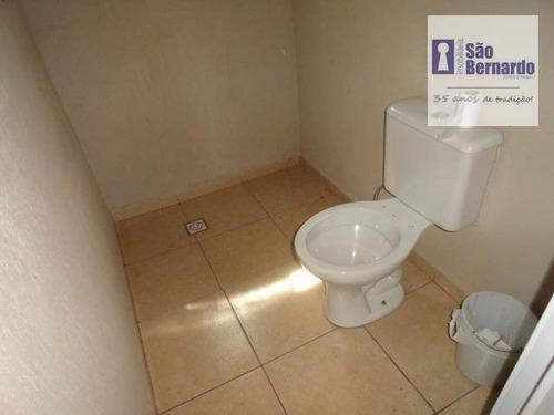 chácara residencial à venda, recanto azul, americana. - ch0002
