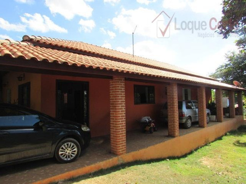 chácara residencial à venda, recanto campestre internacional de viracopos gleba 8, indaiatuba. - ch0019