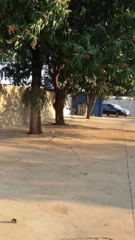 chácara residencial à venda, recanto da fazenda, nova odessa. - codigo: ch0051 - ch0051