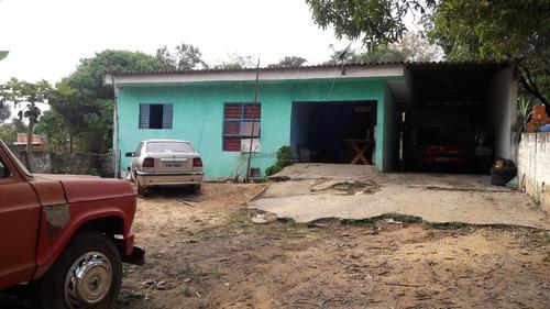 chácara residencial à venda, recanto do jataí, sorocaba - ch0328. - ch0328