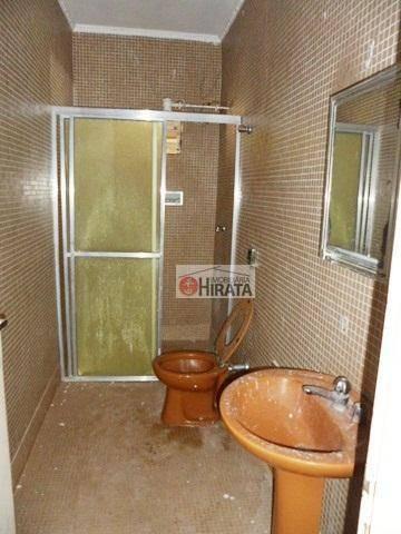 chácara residencial à venda, recanto dos dourados, campinas. - ch0003