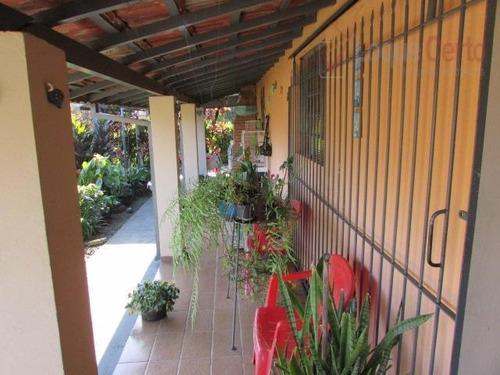 chácara residencial à venda, recreio campestre internacional viracopos x, indaiatuba. - ch0022