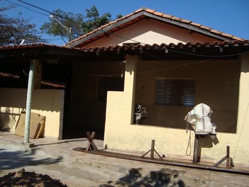 chácara residencial à venda, recreio, charqueada. - ch0090