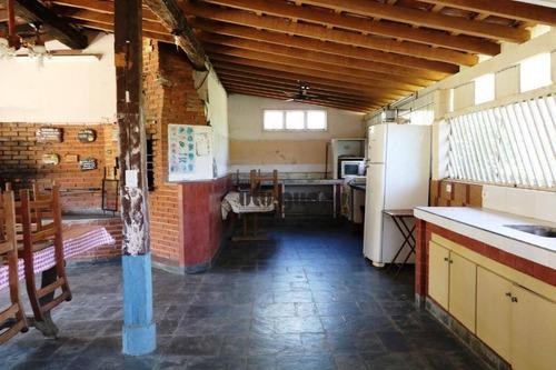 chácara residencial à venda, residencial sete quedas, itu - ch0372. - ch0372