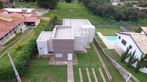 chácara residencial à venda, ribeirão, itupeva. - ch0107
