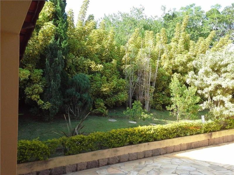 chácara residencial à venda, rio acima, jundiaí. - ch0032 - 34728902
