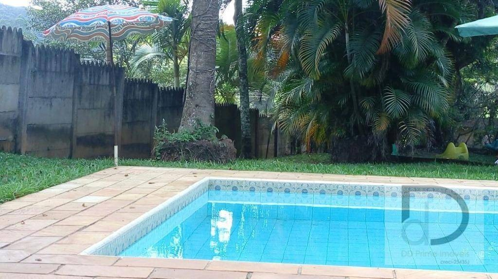 chácara residencial à venda, rio acima, jundiaí. - ch0138