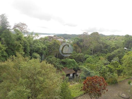 chácara residencial à venda, rio grande, são bernardo do campo. - ch0010