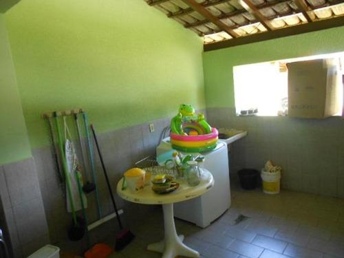 chácara residencial à venda, rio verde, araçoiaba da serra - ch0156. - ch0156