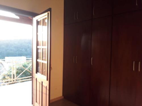 chácara residencial à venda, roseira, jundiaí. - ch0036