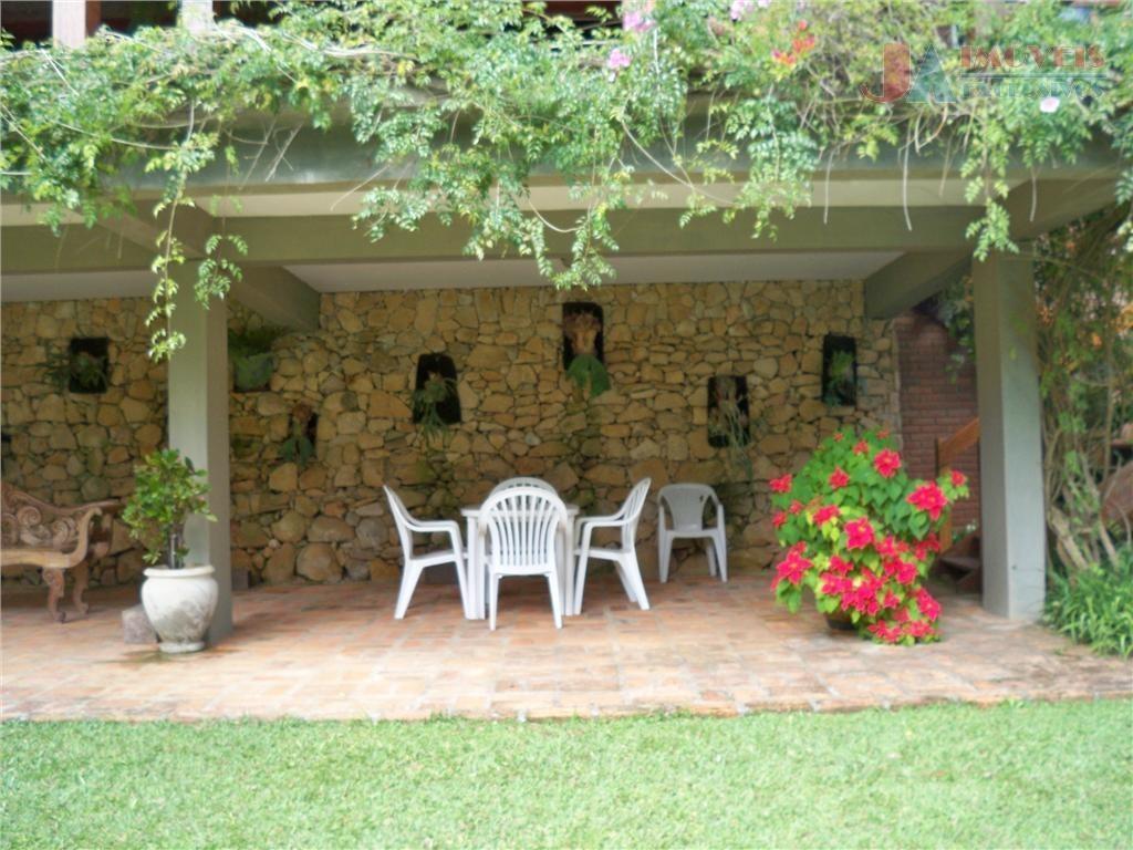chácara residencial à venda, santa clara, jundiaí - ch0002. - ch0002