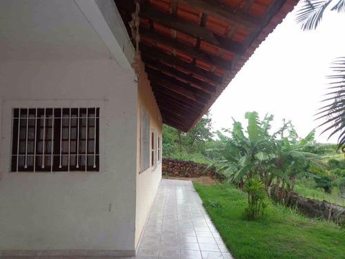 chácara residencial à venda, santa elisa, indaiatuba. - ch0014