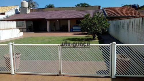 chácara residencial à venda, santa inês, itu - ch0167. - ch0167