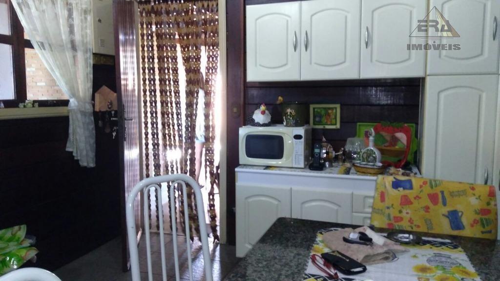 chácara residencial à venda, santa isabel, santa isabel - ch0051. - ch0051