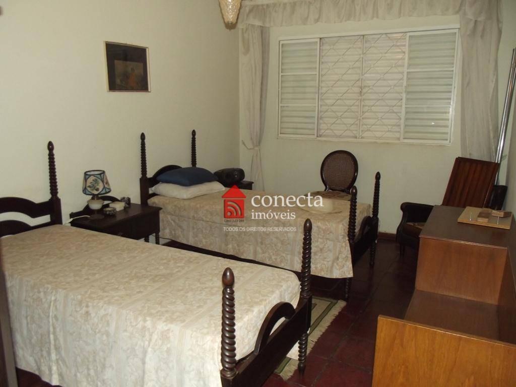chácara residencial à venda, santa terezinha, paulínia - ch0009. - ch0009
