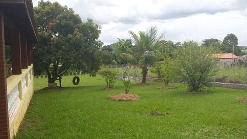 chácara residencial à venda, santo augusto, porto feliz - ch0211. - ch0211
