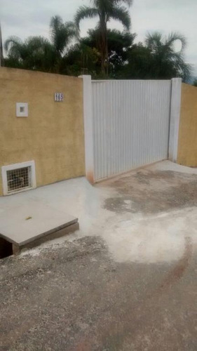 chácara residencial à venda, sítio adriana, caçapava. - ch0037