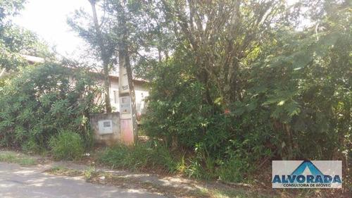 chácara  residencial à venda, sítio adriana, caçapava. - ch0045