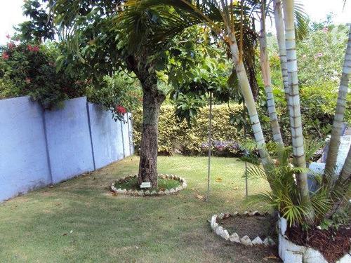 chácara residencial à venda, sítio da moenda, itatiba. - ch0095