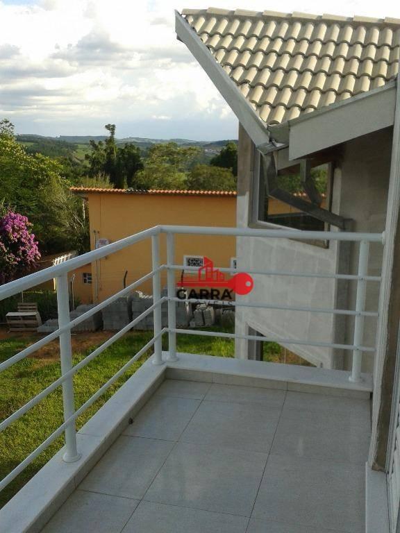 chácara residencial à venda, sítio da moenda, itatiba - ch0149. - ch0149