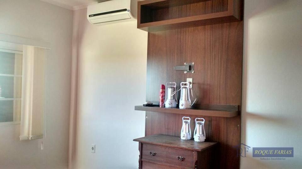 chácara residencial à venda, são miguel, franca - ch0013. - ch0013