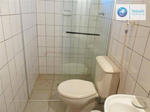 chácara residencial à venda, sousas, campinas. - ch0036