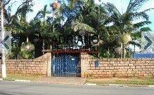 chácara residencial à venda, sousas, campinas. - ch0037