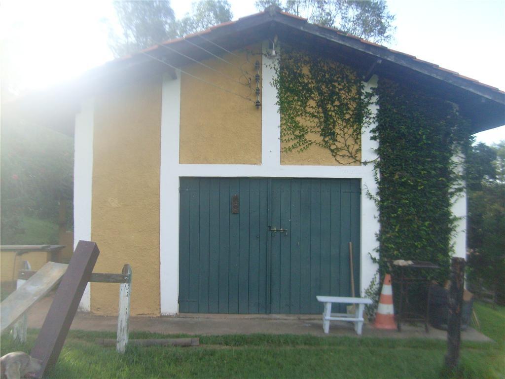 chácara residencial à venda, sousas, campinas. - ch0255