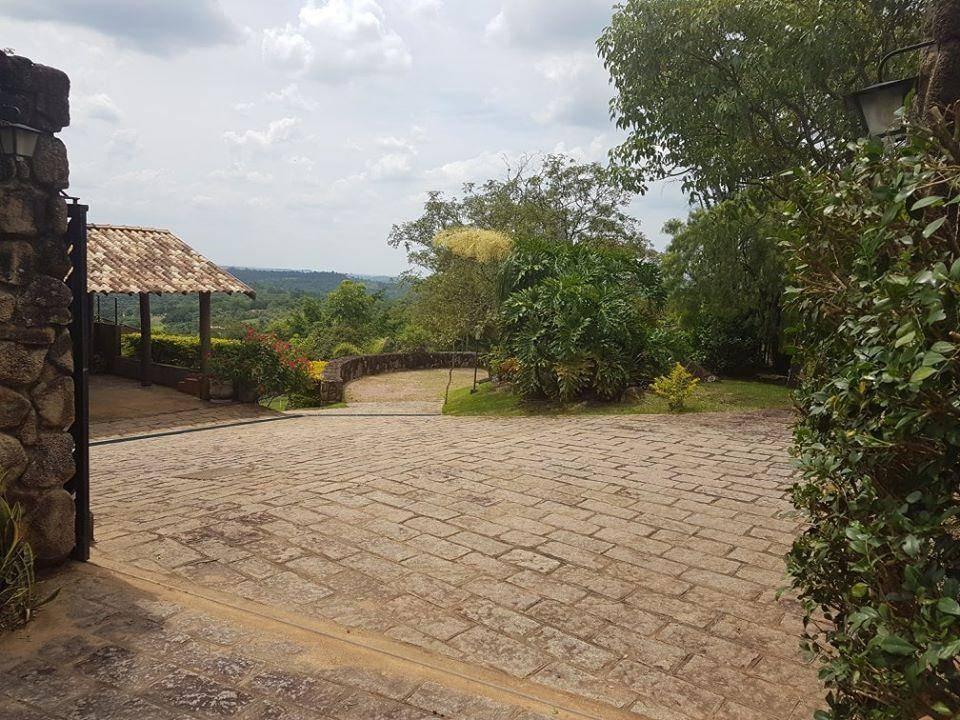 chácara residencial à venda, sousas, campinas - ch0336. - ch0336