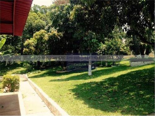 chácara residencial à venda, taquacetuba, são bernardo do campo - ch0016. - ch0016