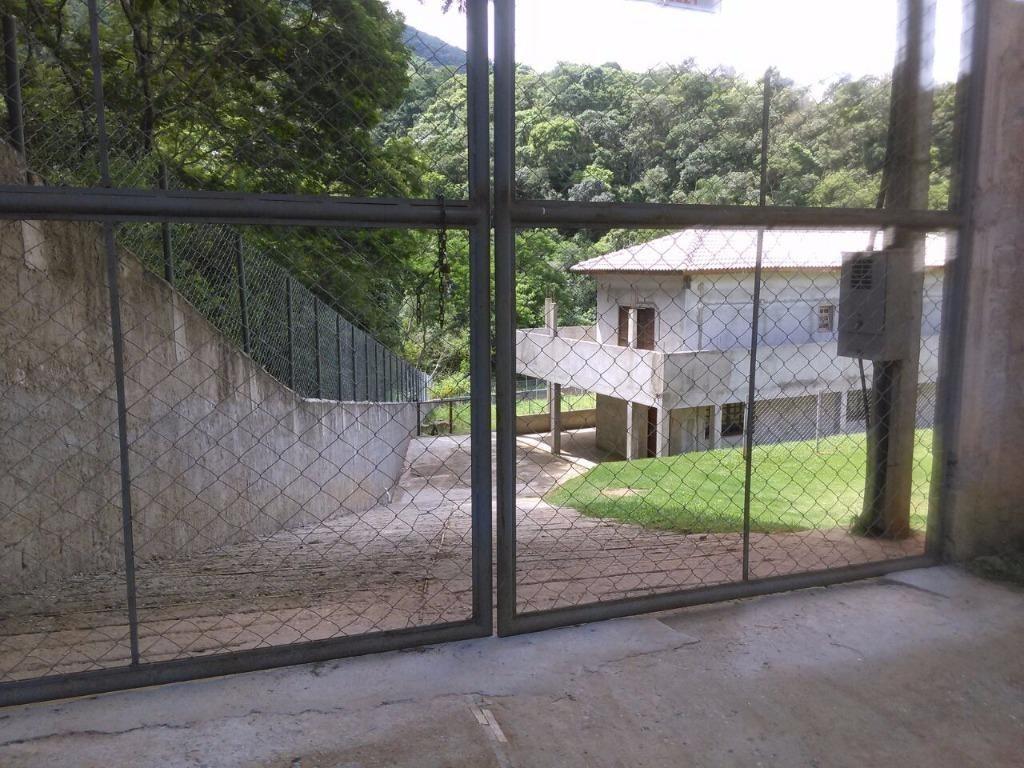 chácara residencial à venda, terra preta, mairiporã. - ch0010