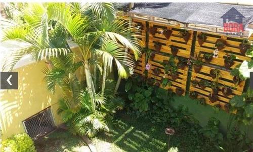 chácara residencial à venda, terra preta, mairiporã. - ch0180