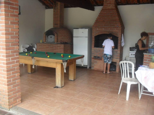 chácara residencial à venda, terras de san marco, itatiba. - ch0058