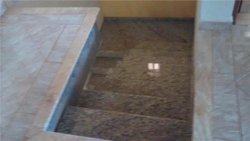 chácara residencial à venda, terras de san marco, itatiba. - ch0067
