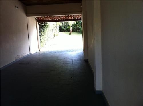 chácara residencial à venda, três pontes, campinas. - ch0272