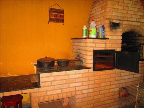 chácara residencial à venda, tupi, piracicaba - ca0478. - codigo: ch0044 - ch0044