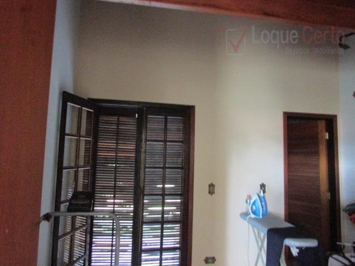 chácara residencial à venda, vale das laranjeiras, indaiatuba. - ch0006
