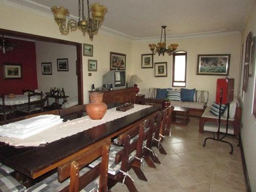 chácara residencial à venda, vale do sol, piracicaba. - ch0056
