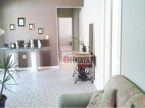 chácara residencial à venda, vale verde, valinhos. - ch0057