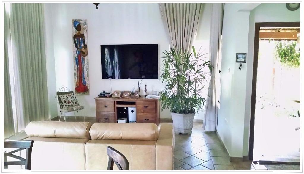 chácara  residencial à venda, vila castelar, limeira. - codigo: ch0038 - ch0038