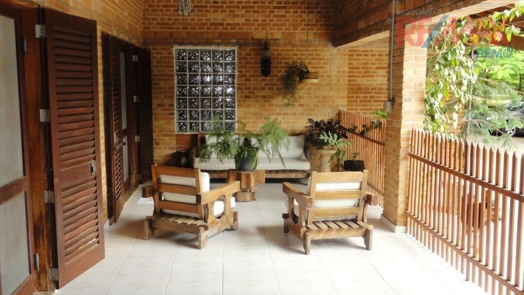 chácara residencial à venda, vila fontaine, vinhedo - ch0140. - ch0140