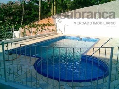 chácara residencial à venda, vila helena, sorocaba - ch0050. - ch0050