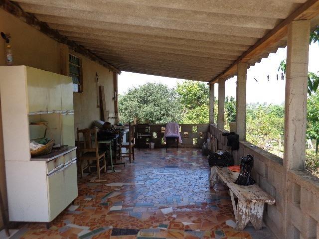 chácara residencial à venda, vila queiroz, limeira - ch0027. - ch0027