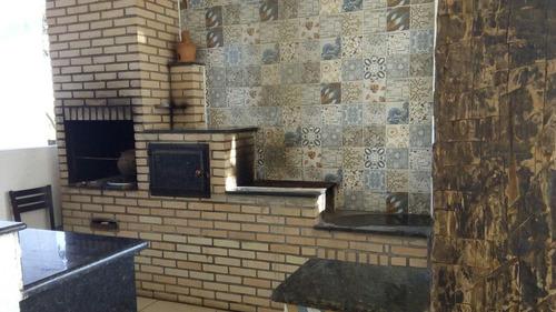 chácara  residencial à venda, vila universitária ufscar, sorocaba. - ch0019