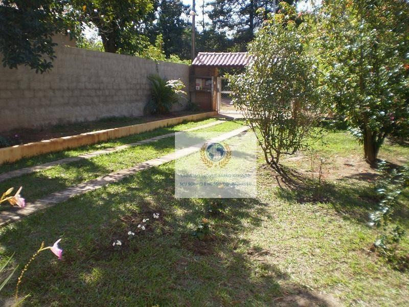 chácara  residencial à venda, village campinas, campinas. - ch0028