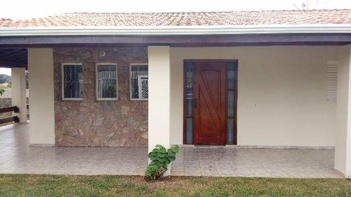 chácara  residencial à venda, village campinas, campinas. - codigo: ch0090 - ch0090
