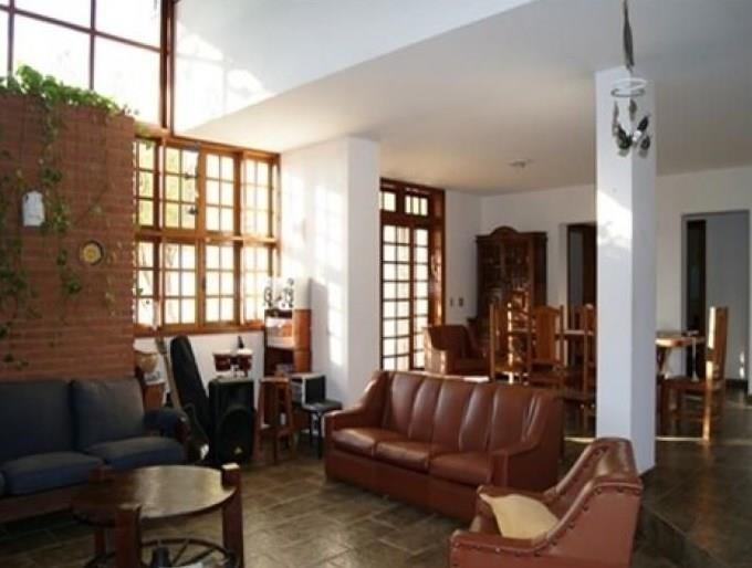 chácara residencial à venda, vista alegre, vinhedo. - ch0087